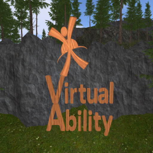 Virtual Ability logo in Kitely